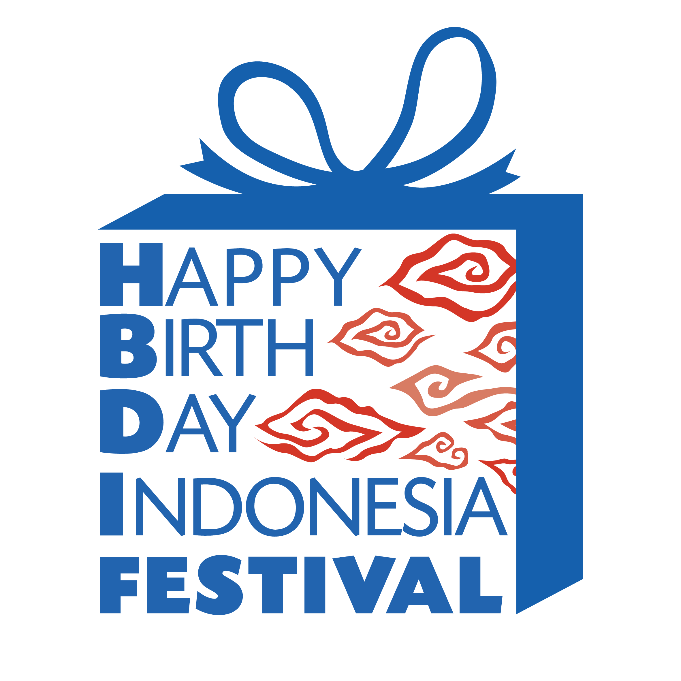 Happy Birthday Indonesia
