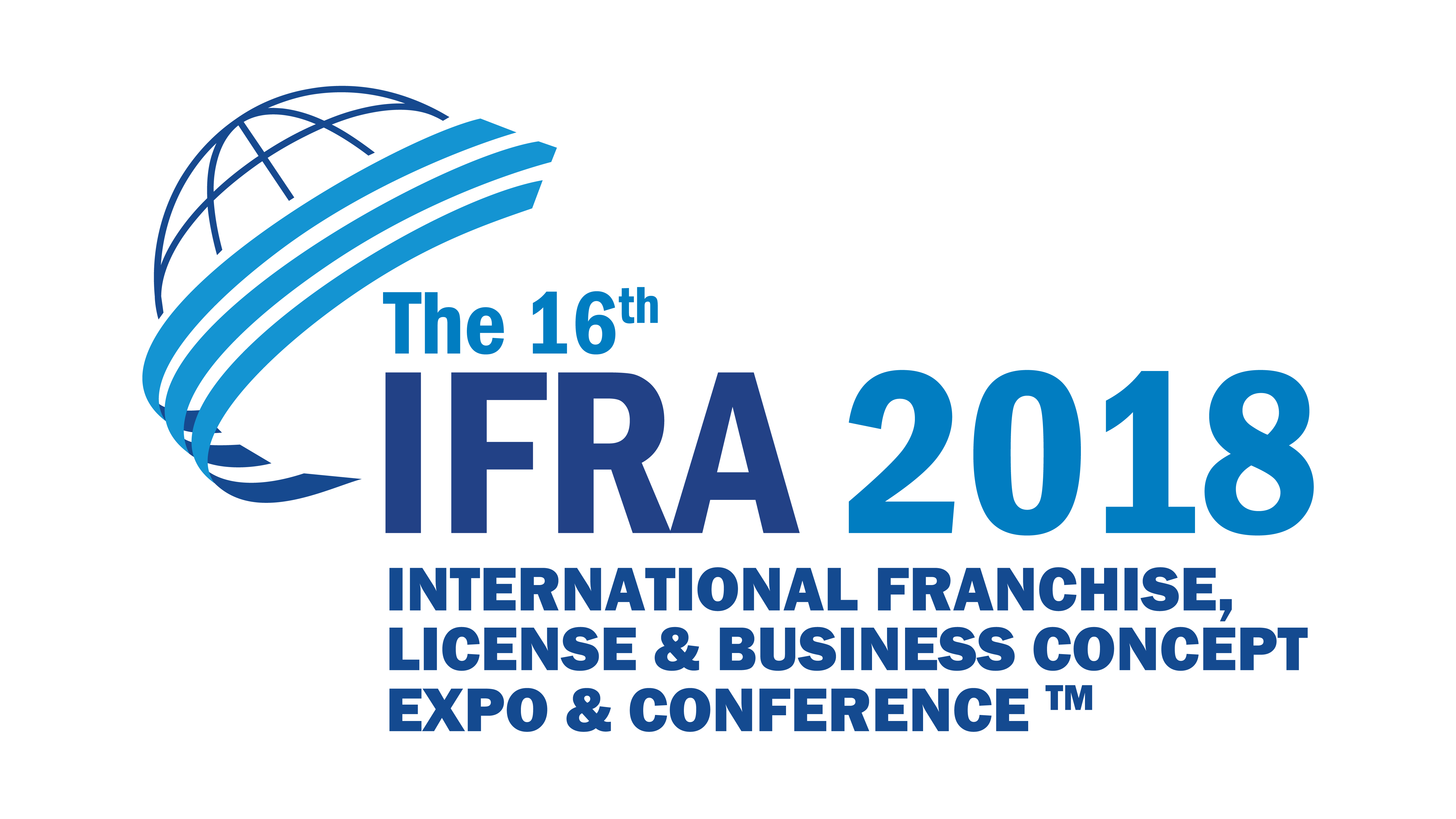 International Franchise, License and Business Concept Expo & Conference (IFRA) 2018