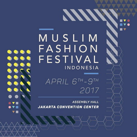 Moslem Fashion Festival Indonesia (MUFEST)