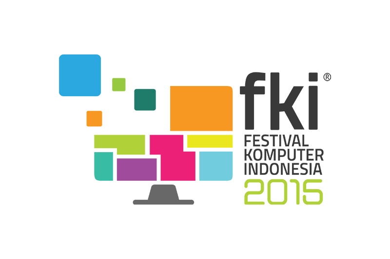 The 17th Festival Komputer Indonesia - Yogyakarta