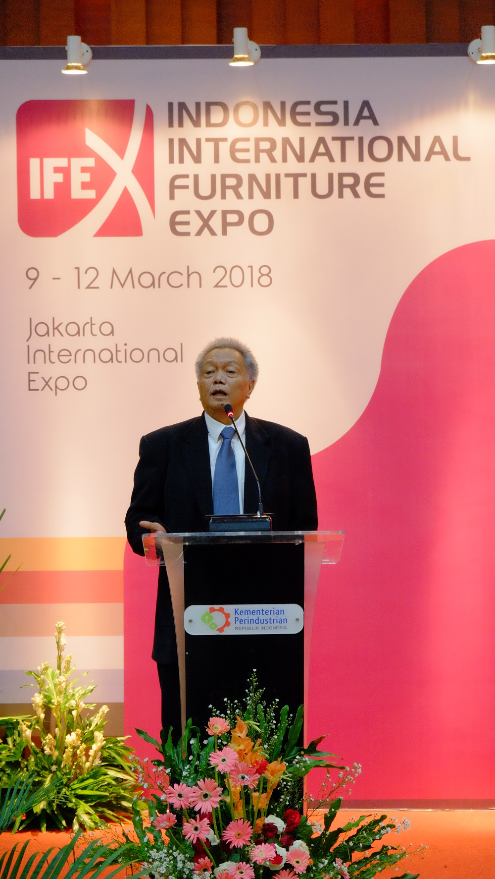 Indonesia International Furniture Expo (IFEX) 2018: Annual Momentum to Introduce The Excellence of Indonesian Furniture and Craft Manufacturers