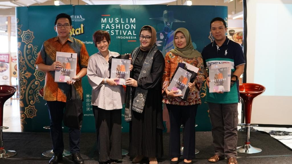 Muslim Fashion Festival (MUFFEST) Indonesia 2018: Gelar Road Show di 6 Kota & Catch Your Style di 12 Kota