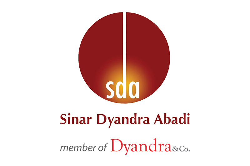 PT Sinar Dyandra Abadi