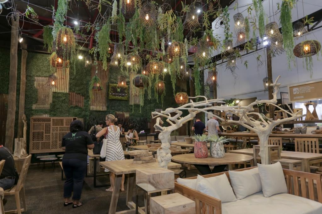 Indonesia International Furniture Expo (IFEX) 2021 : Industri Furnitur Terus Menunjukkan Tren Positif Selama  Masa Pandemi